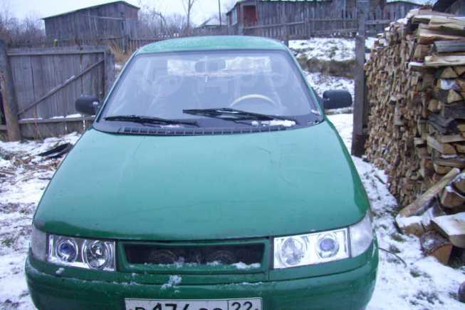 Лада 2110, 1997 год, 45 000 руб.