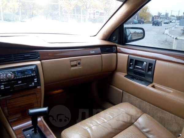 Cadillac STS, 1994 год, 270 000 руб.