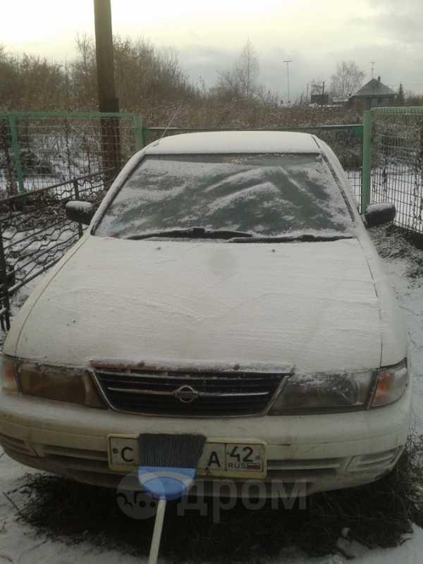 Nissan Sunny, 1997 год, 60 000 руб.