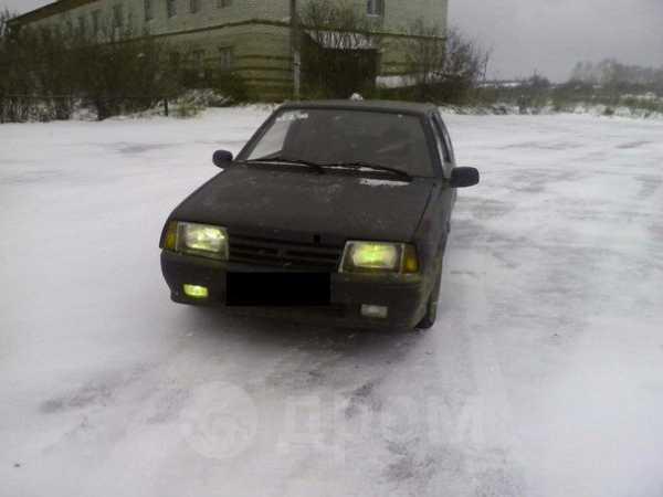 Лада 2108, 1990 год, 30 000 руб.