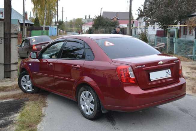Chevrolet Lacetti, 2011 год, 415 000 руб.