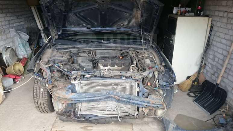 Honda Civic, 2002 год, 70 000 руб.