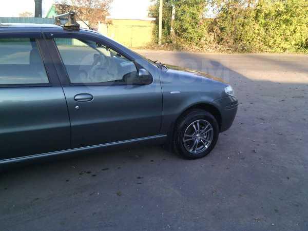 Fiat 1-Series, 2009 год, 220 000 руб.