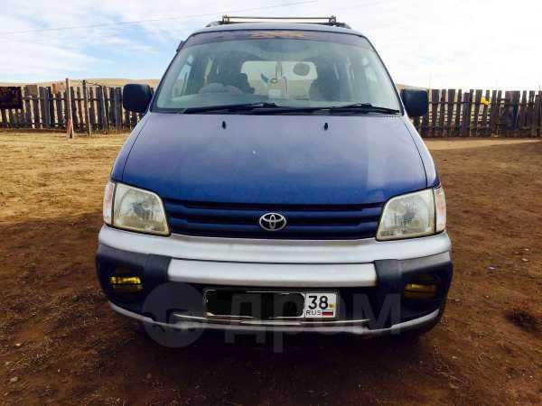 Toyota Town Ace Noah, 1996 год, 300 000 руб.