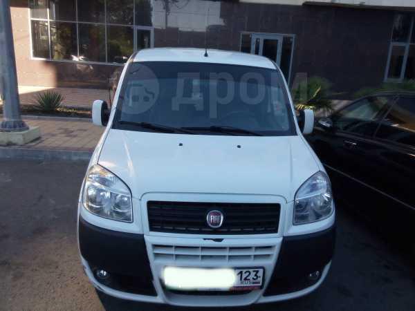 Fiat Doblo, 2011 год, 425 000 руб.
