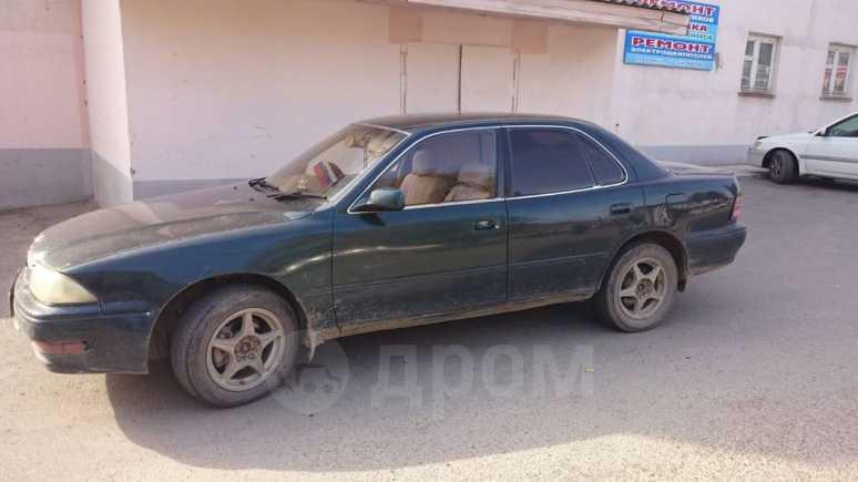 Toyota Sprinter, 1990 год, 150 000 руб.