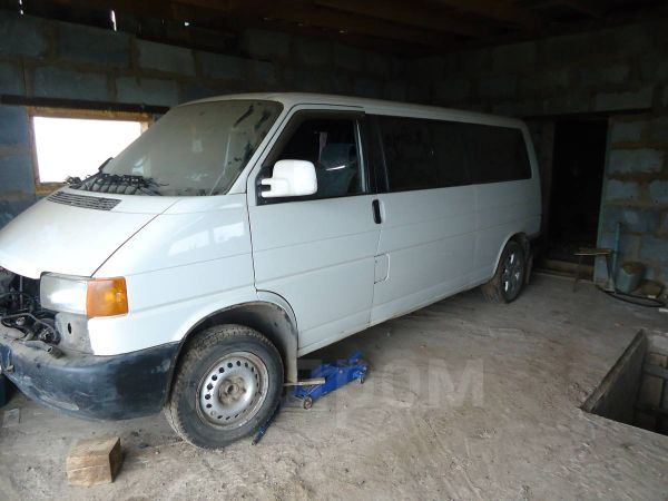 Volkswagen Transporter, 1997 год, 180 000 руб.