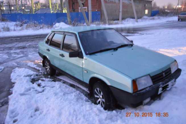 Лада 21099, 2003 год, 84 000 руб.