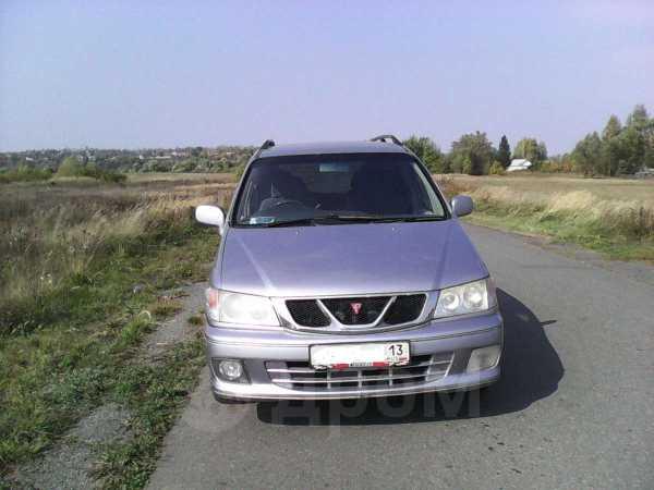 Nissan Presage, 1999 год, 170 000 руб.