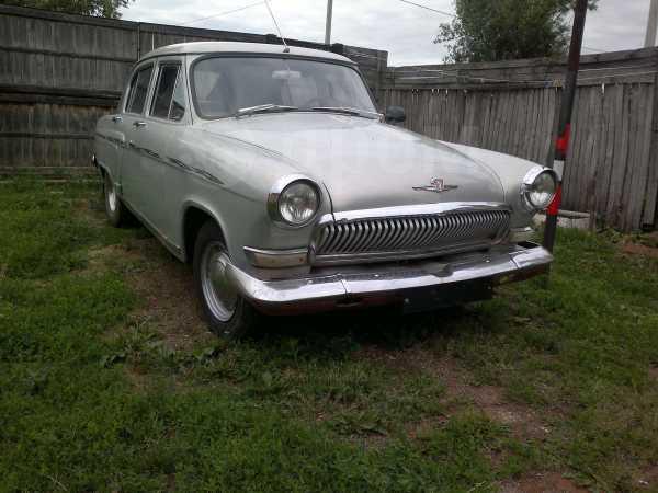 ГАЗ 21 Волга, 1968 год, 110 000 руб.