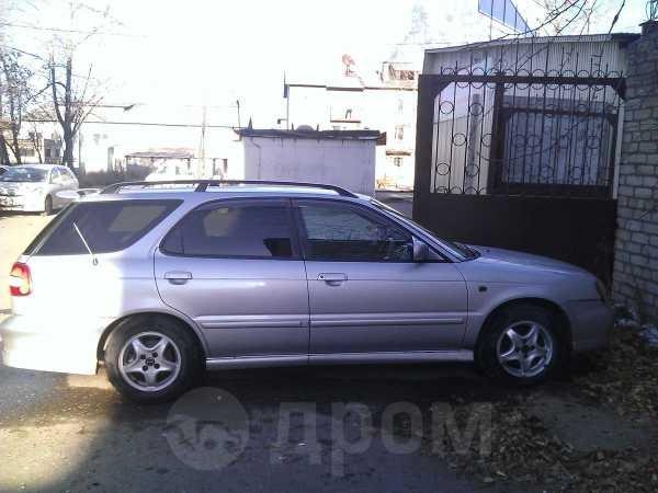 Suzuki Cultus, 1998 год, 119 000 руб.