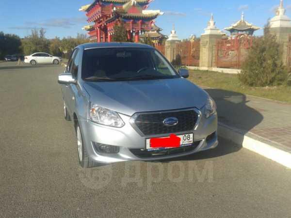 Datsun on-DO, 2014 год, 400 000 руб.