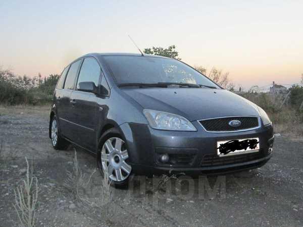 Ford C-MAX, 2006 год, 410 000 руб.