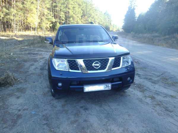 Nissan Pathfinder, 2009 год, 820 000 руб.