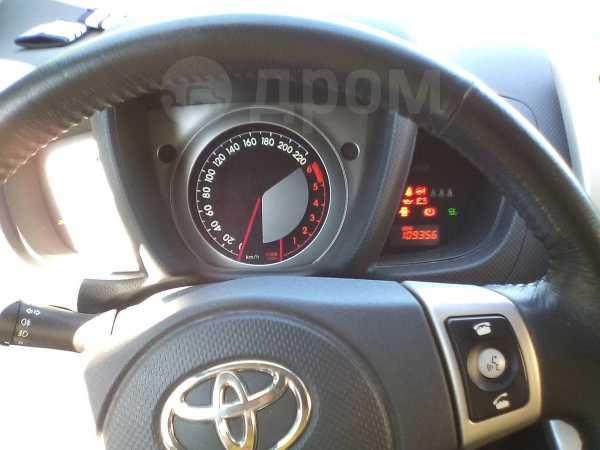 Toyota Urban Cruiser, 2009 год, 510 000 руб.
