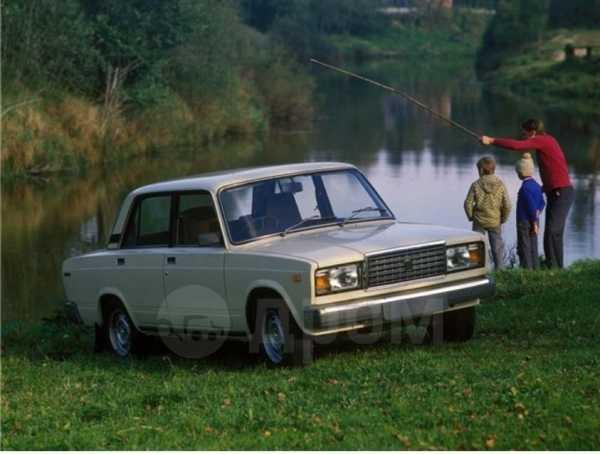 Лада 2107, 1992 год, 23 000 руб.