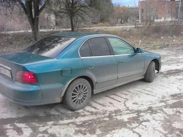 Mitsubishi Galant, 1999 год, 160 000 руб.