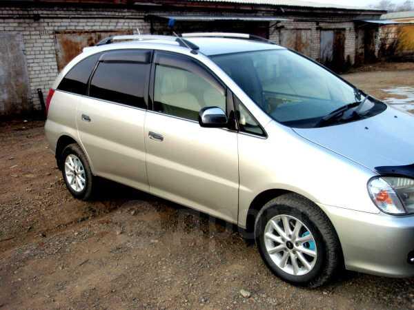 Toyota Nadia, 1999 год, 299 000 руб.