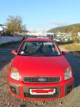 Ford Fusion, 2007 год, 315 000 руб.