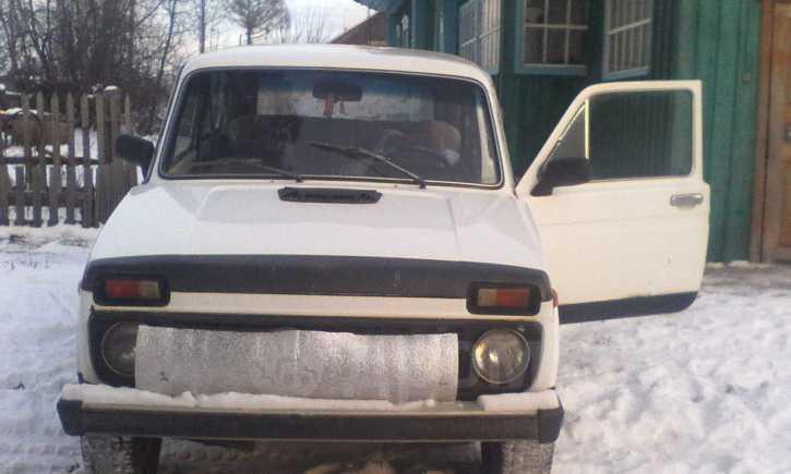 Лада 4x4 2121 Нива, 1985 год, 60 000 руб.