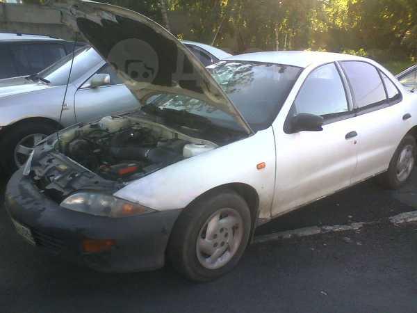 Chevrolet Cavalier, 1997 год, 100 000 руб.