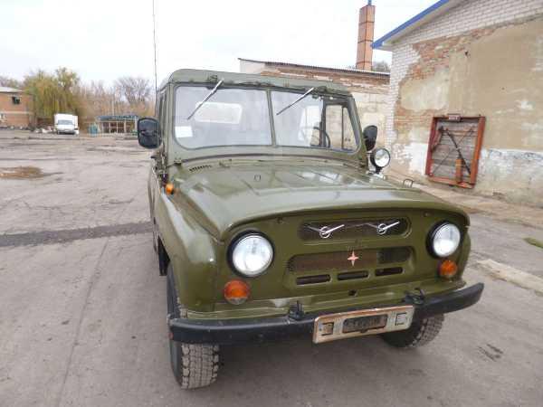 УАЗ 3151, 1993 год, 150 000 руб.