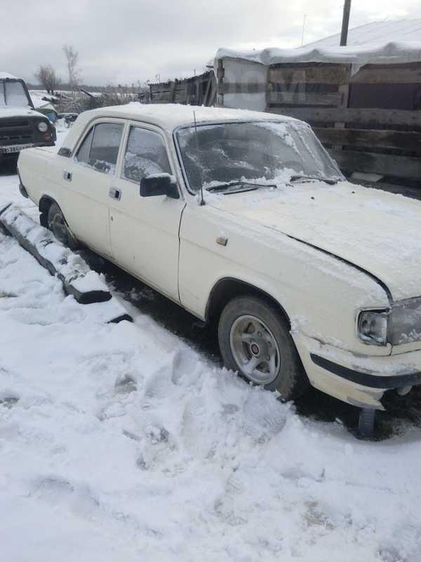 ГАЗ 31029 Волга, 1999 год, 30 000 руб.
