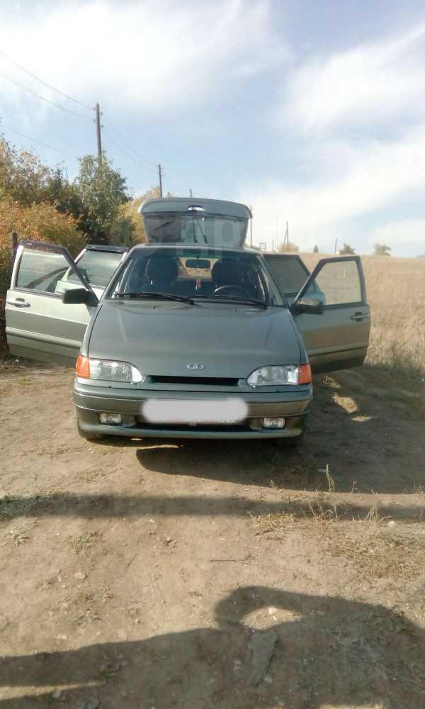 Лада 2114 Самара, 2011 год, 190 000 руб.