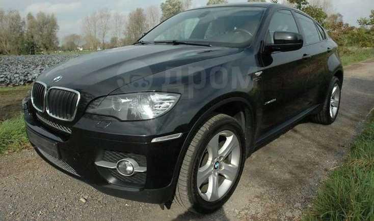 BMW X6, 2012 год, 1 550 000 руб.