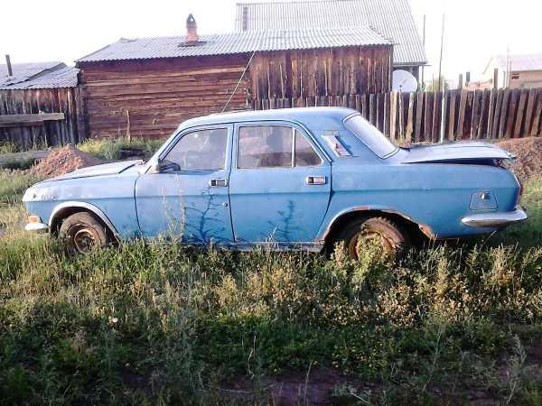 ГАЗ 24 Волга, 1977 год, 20 000 руб.