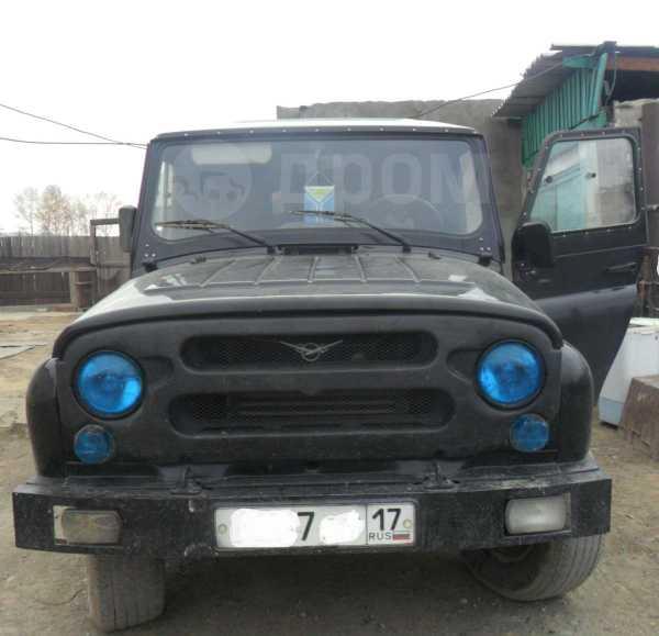 УАЗ Хантер, 2007 год, 270 000 руб.