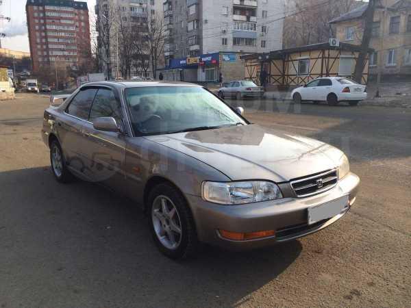 Honda Saber, 1996 год, 390 000 руб.