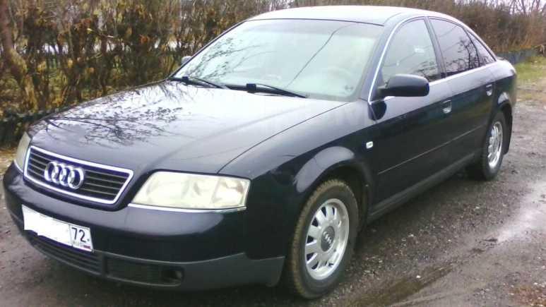Audi A6, 1997 год, 215 000 руб.