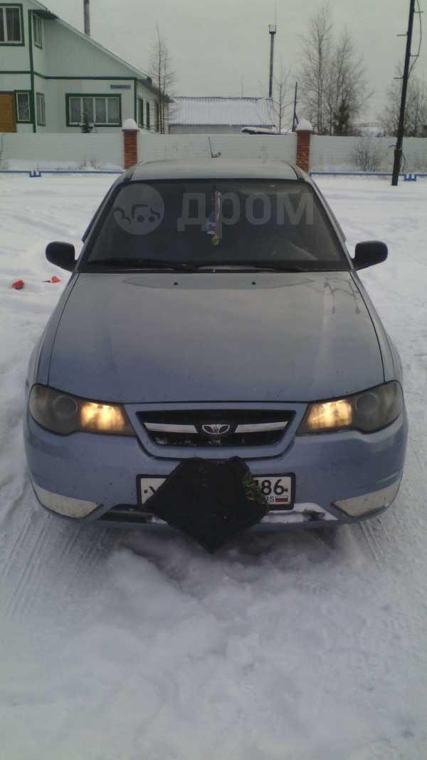 Daewoo Nexia, 2010 год, 145 000 руб.