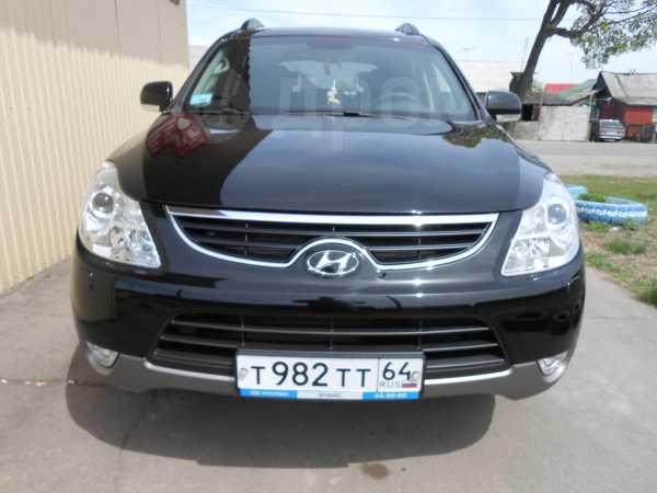 Hyundai ix55, 2011 год, 1 600 000 руб.