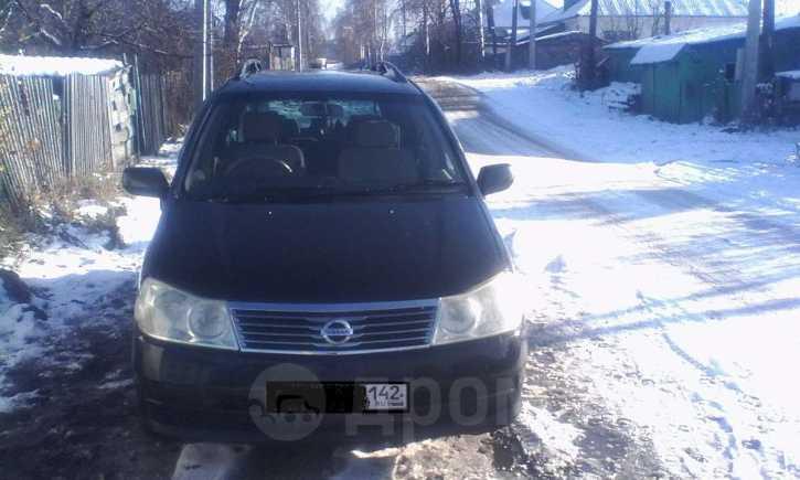 Nissan Liberty, 2003 год, 280 000 руб.