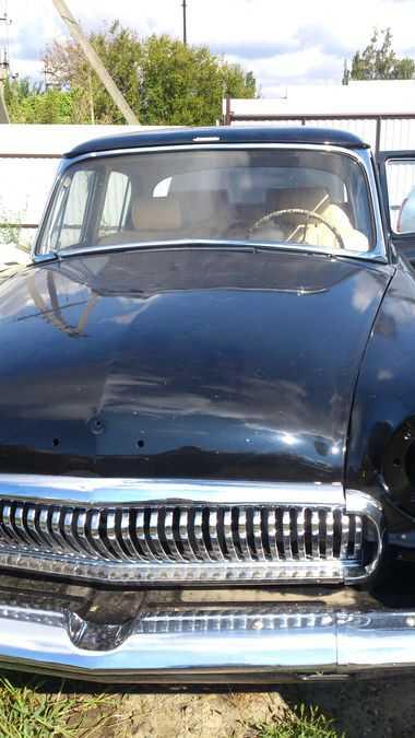 ГАЗ 21 Волга, 1966 год, 800 000 руб.