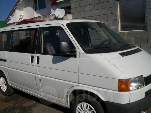 Volkswagen Caravelle, 1995 год, 350 000 руб.