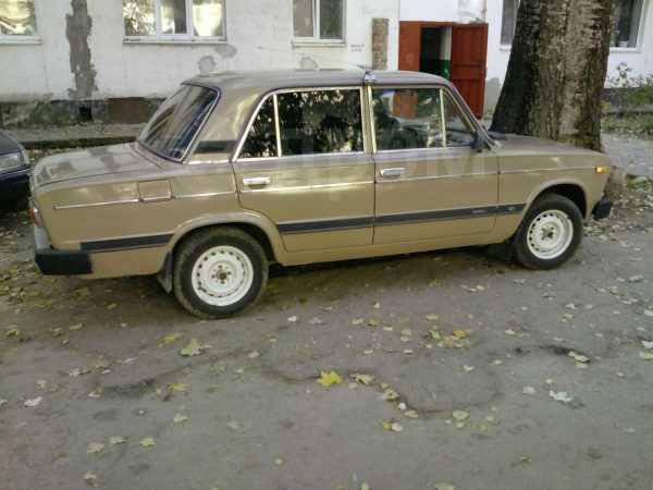 Лада 2106, 1990 год, 60 000 руб.