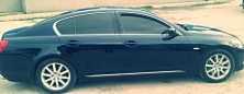 Lexus GS300, 2005 год, 720 000 руб.