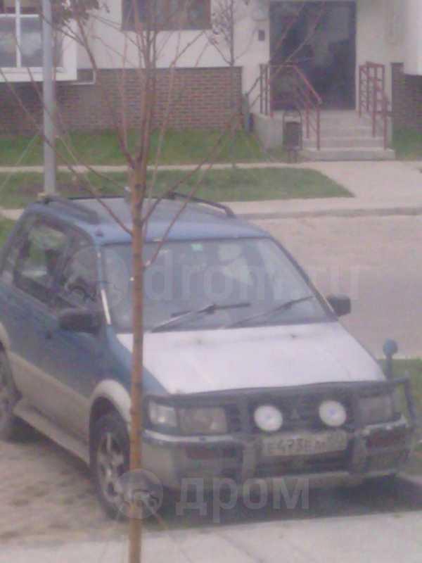 Mitsubishi RVR, 1994 год, 47 000 руб.