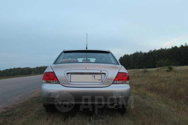 Mitsubishi Lancer, 2004 год, 250 000 руб.