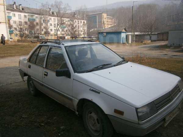 Mitsubishi Mirage, 1984 год, 25 000 руб.
