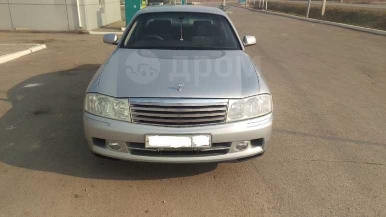 Nissan Gloria, 2000 год, 280 000 руб.