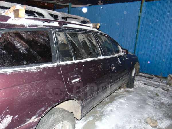 Toyota Caldina, 1992 год, 100 000 руб.