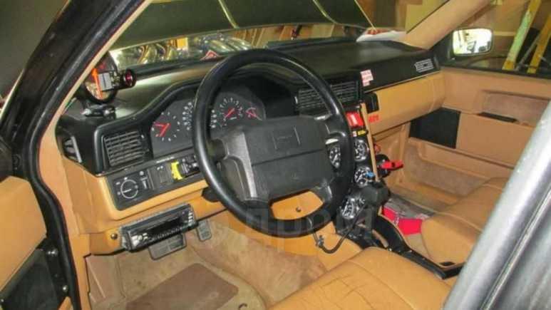 Volvo 960, 1996 год, 260 000 руб.