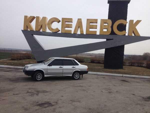 Лада 21099, 2001 год, 105 000 руб.