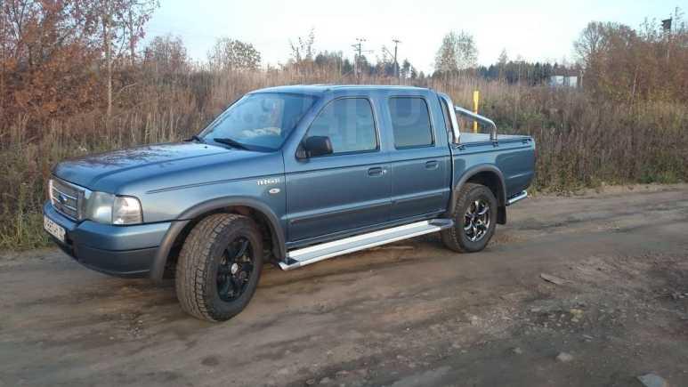 Ford Ranger, 2005 год, 460 000 руб.