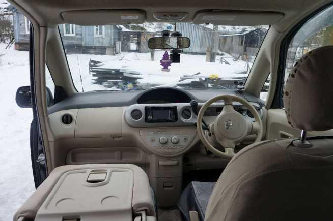 Toyota Porte, 2005 год, 230 000 руб.