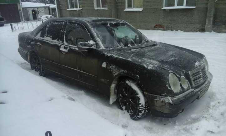 Mercedes-Benz E-Class, 1996 год, 160 000 руб.